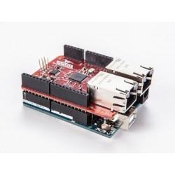 Arduino Uno (Rev 3) + EasyCAT