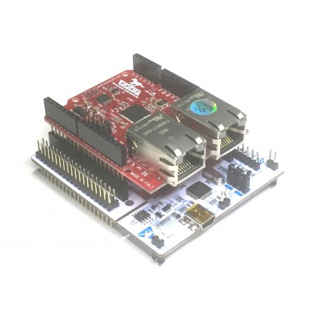 Stm32 Arduino Reference